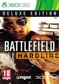 Battlefield Hardline Deluxe Edition Xbox 360