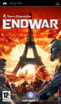 Tom Clancy's: EndWar PSP