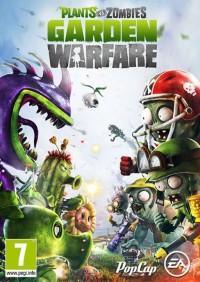 Plants vs Zombies Garden Warfare PC