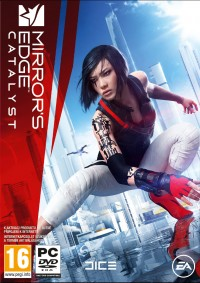 Mirror's Edge (2) Catalyst PC