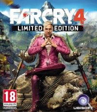 Far Cry 4 Xbox One
