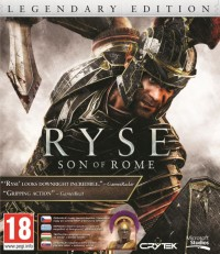 Ryse Son of Rome Legendary Edition Xbox One