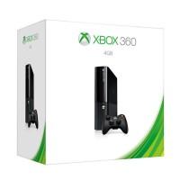 XBOX 360 E 4GB Xbox 360