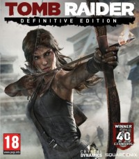 Tomb Raider Definitive Edition Xbox One