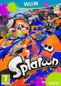 Splatoon WII U
