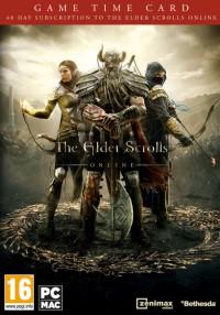 The Elder Scrolls Online Time Card PC