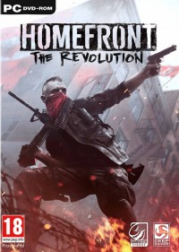 Homefront The Revolution PC