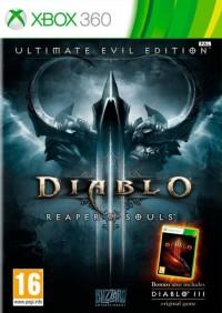 Diablo III (3) Ultimate Evil Edition Xbox 360