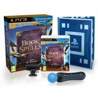 Wonderbook Book of Spells Starter Pack (Move) Magyar szinkronnal PS3