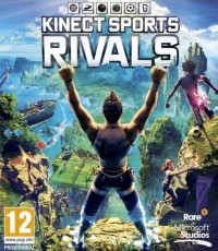Kinect Sports Rivals (Magyar felirattal) Xbox One