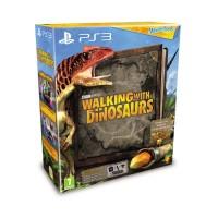 Wonderbook Walking with Dinosaurs Starter Pack (Magyar szinkronnal) PS3