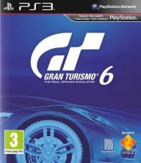 Gran Turismo 6 (GT 6) (Magyar szinkronnal) PS3