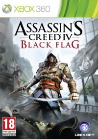 Assassin's Creed IV (4) Black Flag Xbox 360