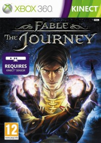 Fable: The Journey (Kinect - Magyar felirattal) Xbox 360