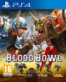 Blood Bowl II (2) (használt) PS4