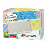 New Nintendo 3DS (White) 3 DS