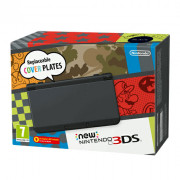 New Nintendo 3DS (Black) 3 DS