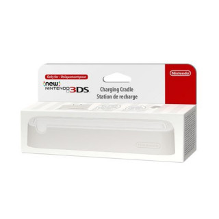 New Nintendo 3DS Charging Cradle (Töltő állomás) 3DS
