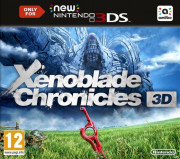 Xenoblade Chronicles 3D 3DS