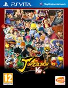 J-Stars Victory VS+