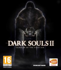 Dark Souls II (2) Scholar of the First Sin Xbox One