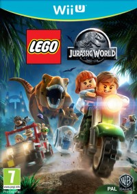 LEGO Jurassic World WII U