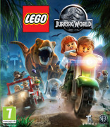 LEGO Jurassic World (használt) XBOX ONE