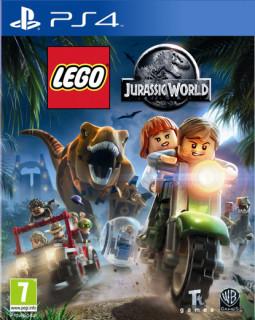 LEGO Jurassic World (használt) PS4