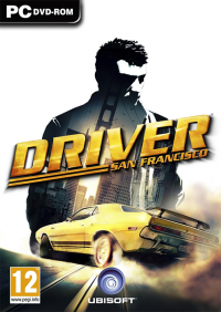 Driver San Francisco PC