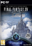 Final Fantasy XIV Online The Complete Experience PC