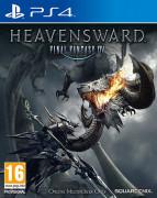 Final Fantasy XIV Heavensward (használt) PS4
