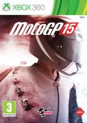 MotoGP 15 XBOX 360