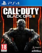 Call of Duty Black Ops III (3)  (használt) PS4