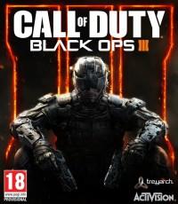 Call of Duty Black Ops III (3) Xbox One