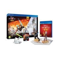Disney Infinity 3.0 Edition Star Wars Starter Pack PS4