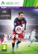 FIFA 16 (használt) XBOX 360