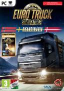 Euro Truck Simulator 2 Skandinávia (Magyar felirattal) PC