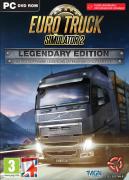 Euro Truck Simulator 2 Legendary Edition (Magyar felirattal) PC