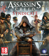 Assassin's Creed Syndicate (Magyar felirattal) XBOX ONE