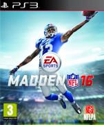 Madden NFL 16 PS3