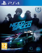 Need For Speed (2016)  (használt) PS4