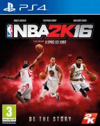 NBA 2K16 (használt) PS4