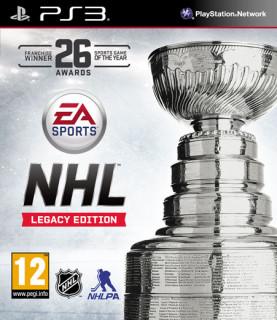 NHL (16) Legacy Edition PS3
