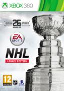 NHL (16) Legacy Edition XBOX 360
