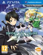 Sword Art Online Lost Song PS VITA