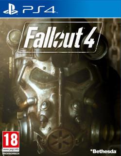 Fallout 4 (használt) PS4