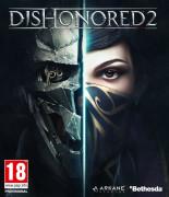 Dishonored 2 (használt) XBOX ONE