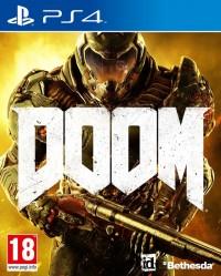 Doom (2016) PS4
