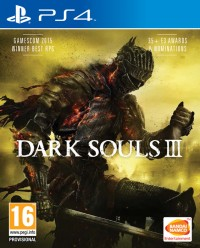 Dark Souls III (3) PS4