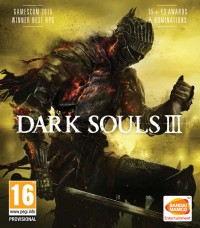 Dark Souls III (3) Xbox One